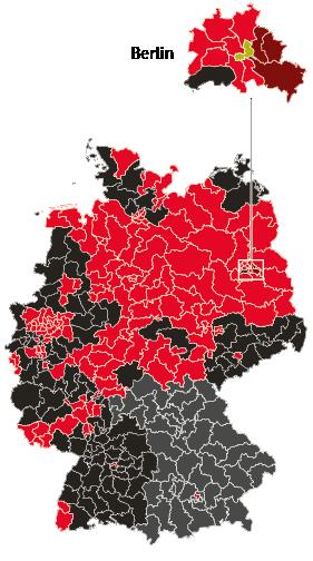 Interactive Graphic German Election POLITICO - Germany us comparison map