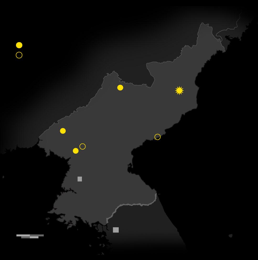 Nuclear north korea uranium enrichment gumiabroncs Image collections